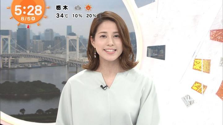 2020年08月05日永島優美の画像04枚目