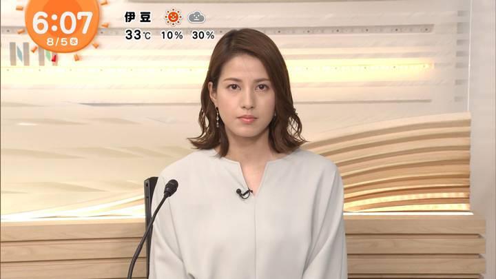 2020年08月05日永島優美の画像06枚目