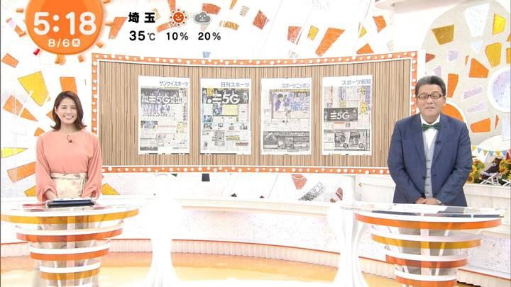 2020年08月06日永島優美の画像03枚目