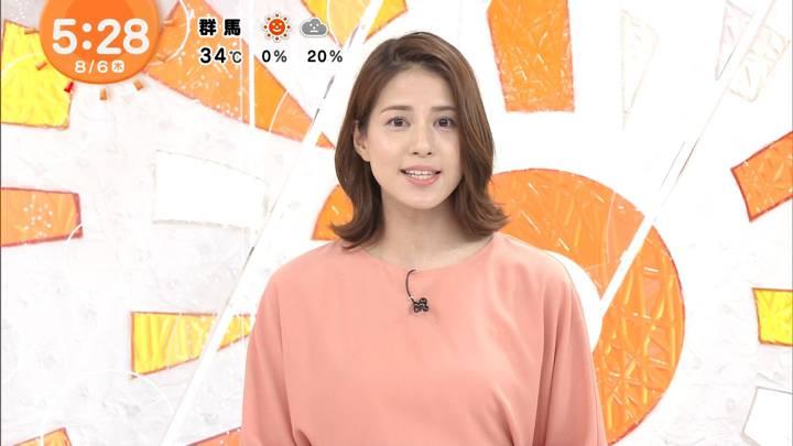 2020年08月06日永島優美の画像04枚目