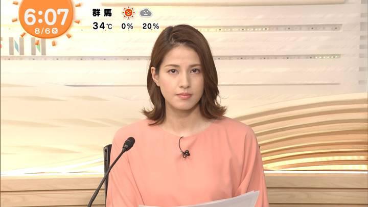 2020年08月06日永島優美の画像07枚目