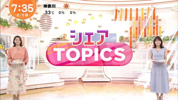 2020年08月06日永島優美の画像11枚目