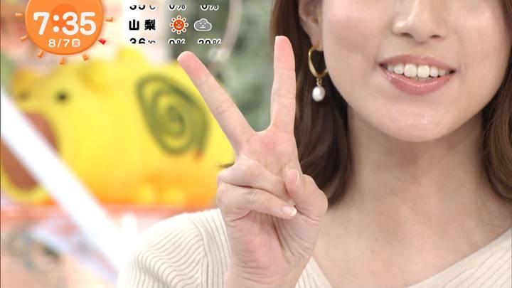 2020年08月07日永島優美の画像12枚目