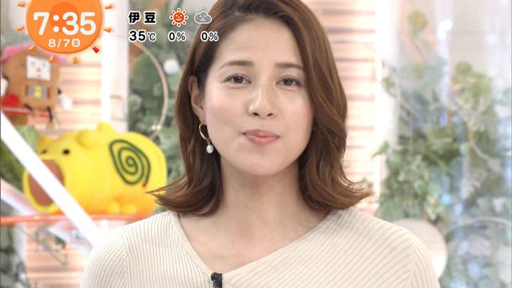 2020年08月07日永島優美の画像13枚目