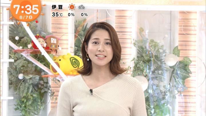 2020年08月07日永島優美の画像14枚目