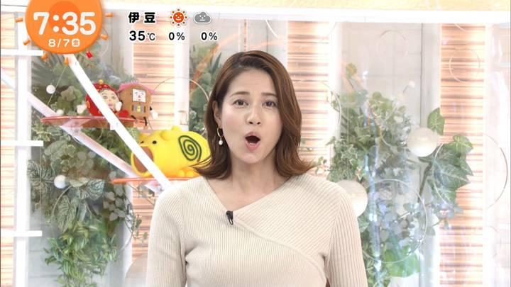 2020年08月07日永島優美の画像15枚目