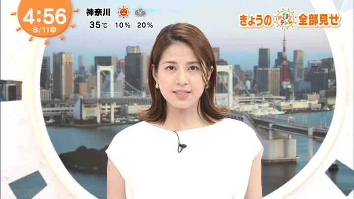 2020年08月11日永島優美の画像01枚目