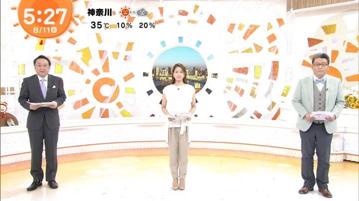 2020年08月11日永島優美の画像03枚目