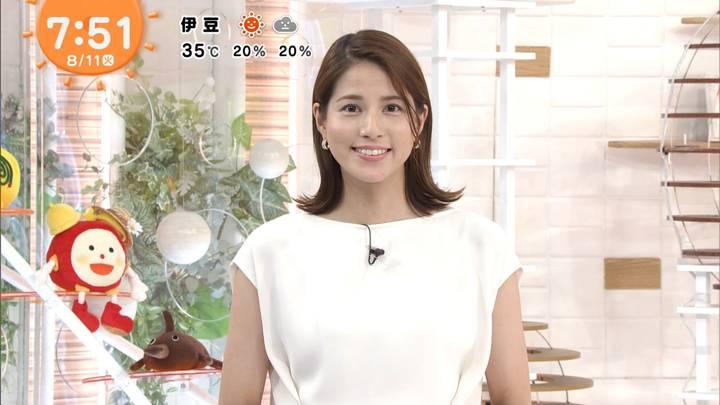 2020年08月11日永島優美の画像16枚目