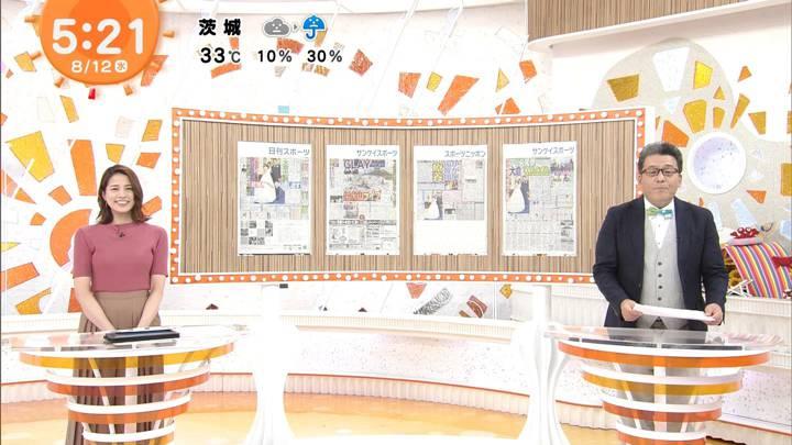 2020年08月12日永島優美の画像03枚目