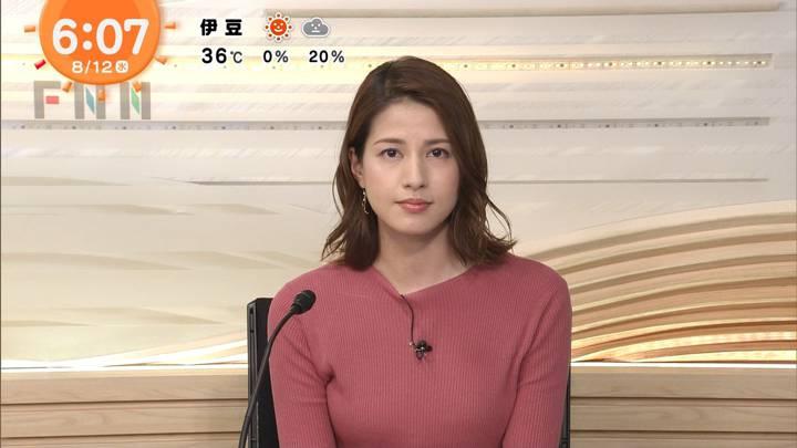 2020年08月12日永島優美の画像08枚目