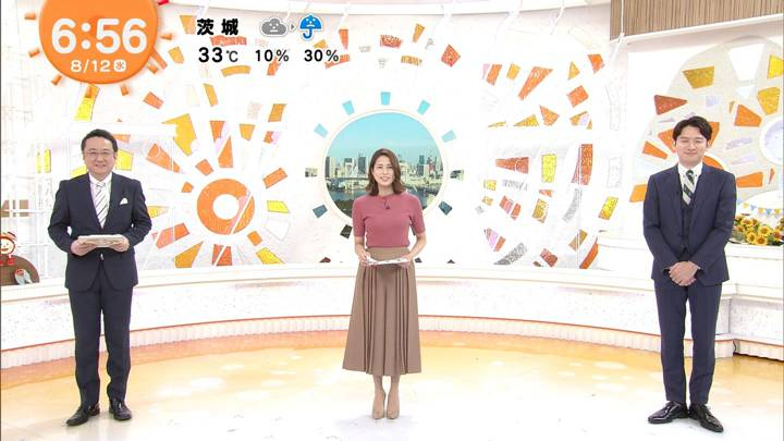 2020年08月12日永島優美の画像11枚目