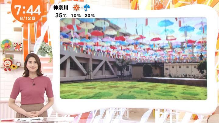 2020年08月12日永島優美の画像17枚目