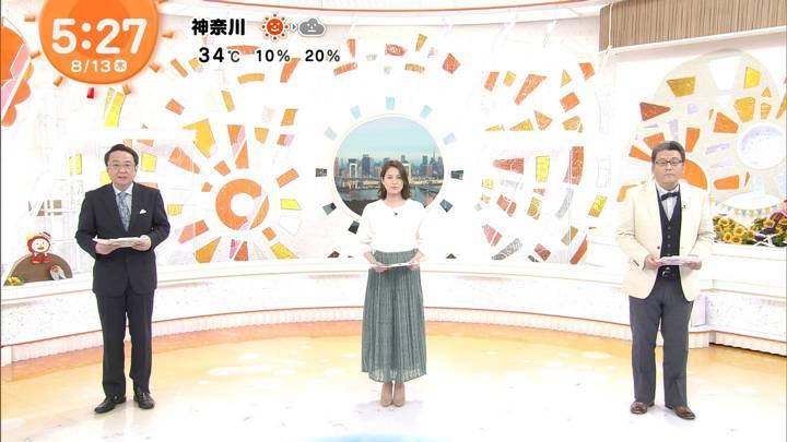 2020年08月13日永島優美の画像04枚目