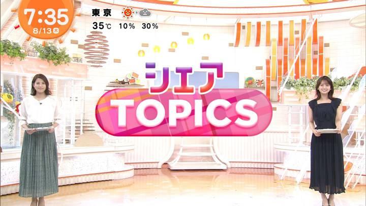 2020年08月13日永島優美の画像14枚目