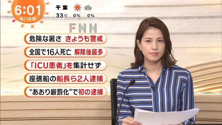 2020年08月19日永島優美の画像06枚目