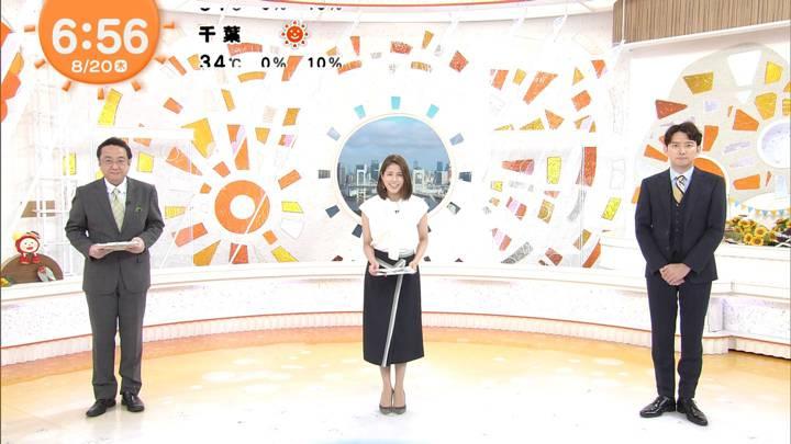 2020年08月20日永島優美の画像11枚目