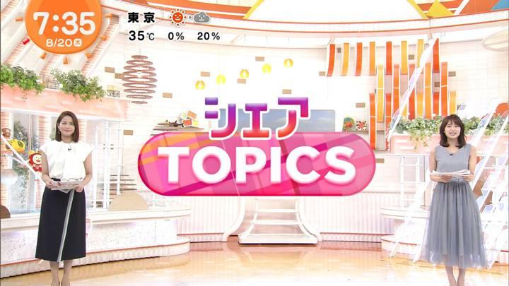 2020年08月20日永島優美の画像12枚目