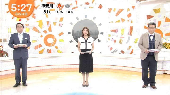 2020年08月24日永島優美の画像03枚目
