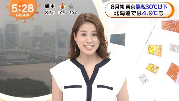 2020年08月24日永島優美の画像05枚目