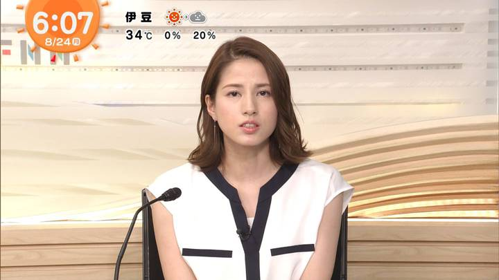 2020年08月24日永島優美の画像07枚目
