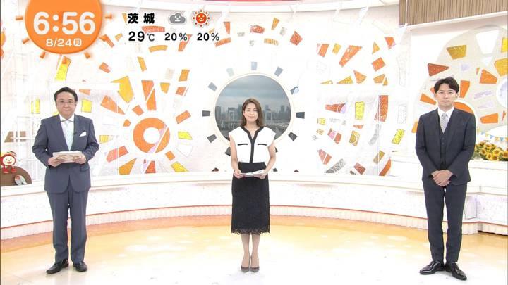 2020年08月24日永島優美の画像13枚目