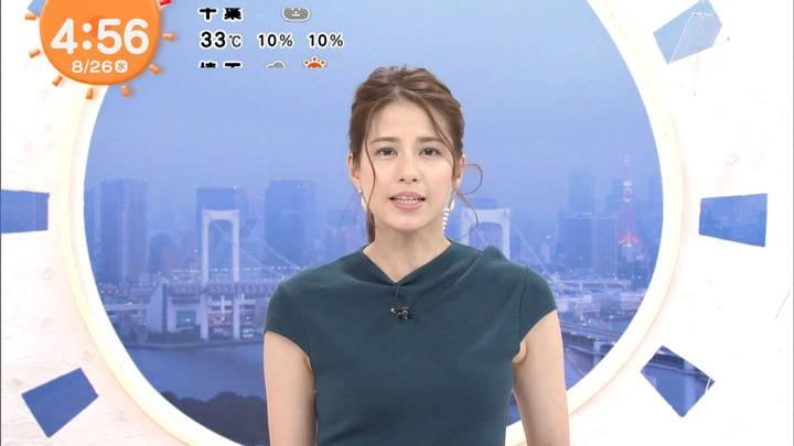 2020年08月26日永島優美の画像01枚目