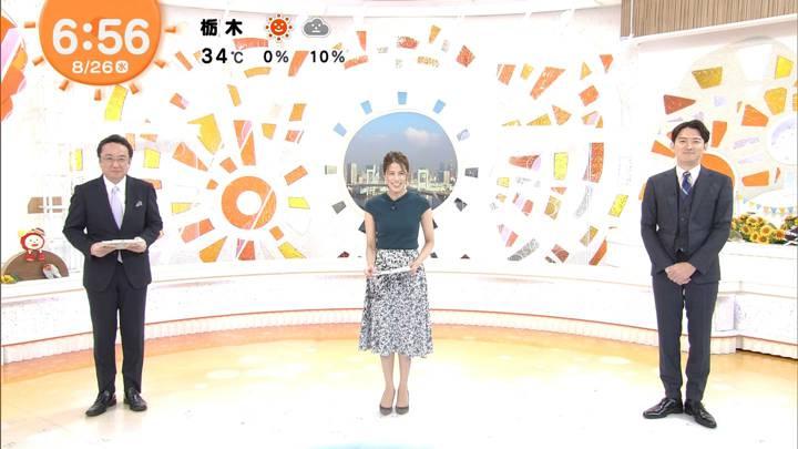 2020年08月26日永島優美の画像20枚目