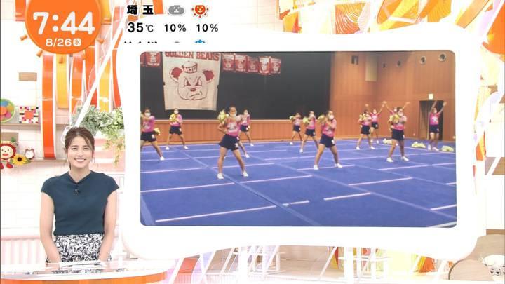 2020年08月26日永島優美の画像29枚目