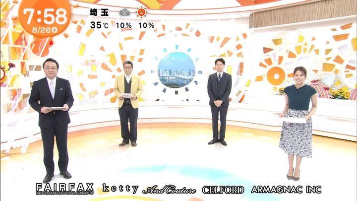 2020年08月26日永島優美の画像31枚目