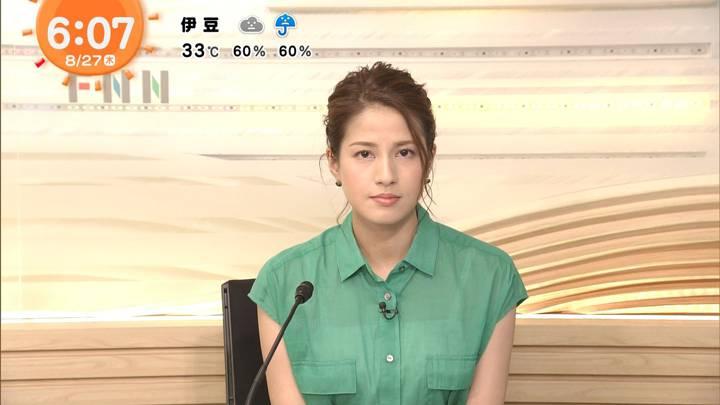2020年08月27日永島優美の画像10枚目