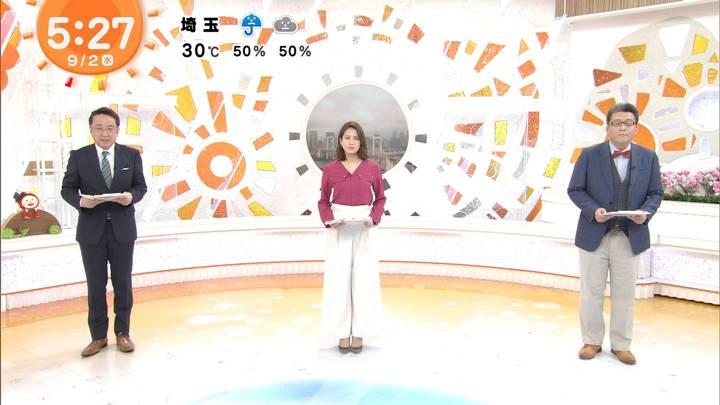 2020年09月02日永島優美の画像10枚目