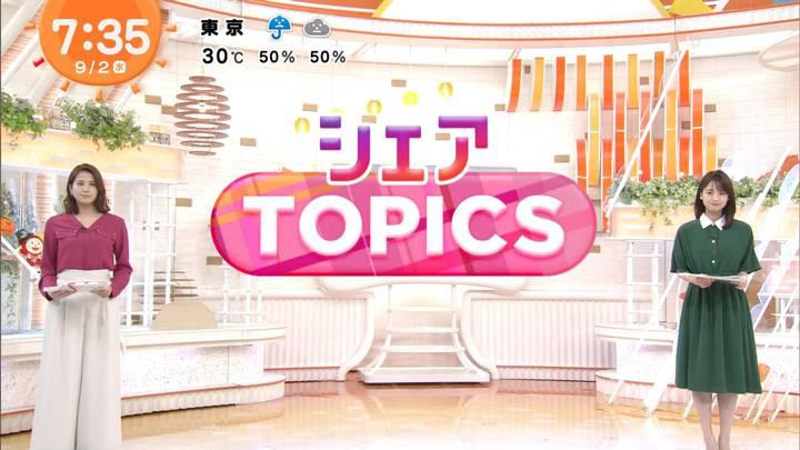 2020年09月02日永島優美の画像16枚目