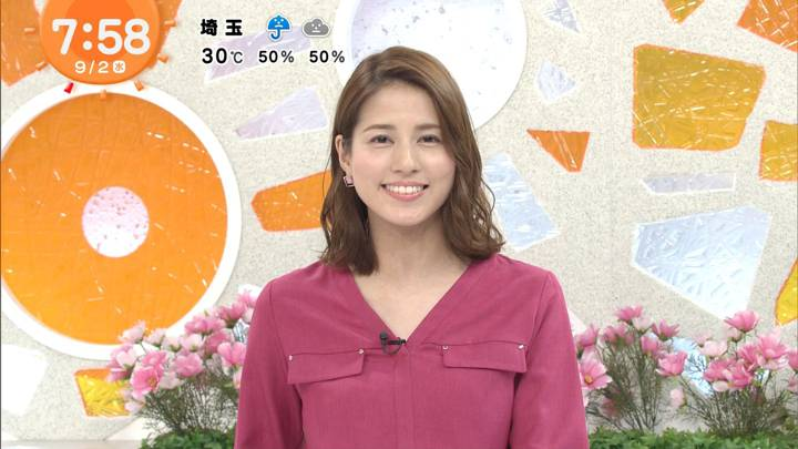 2020年09月02日永島優美の画像19枚目