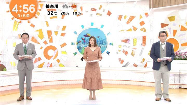 2020年09月08日永島優美の画像01枚目