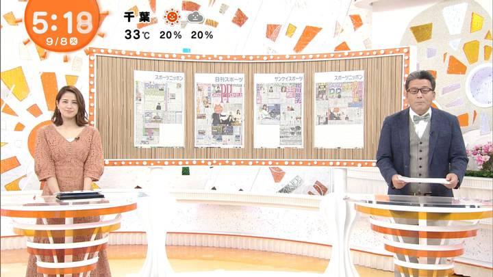 2020年09月08日永島優美の画像04枚目
