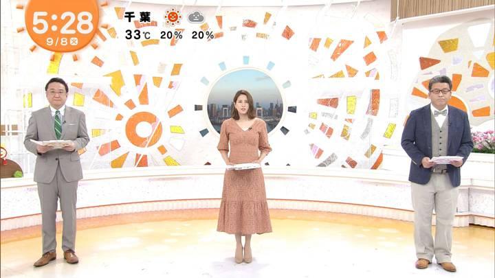 2020年09月08日永島優美の画像05枚目