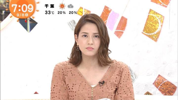 2020年09月08日永島優美の画像17枚目