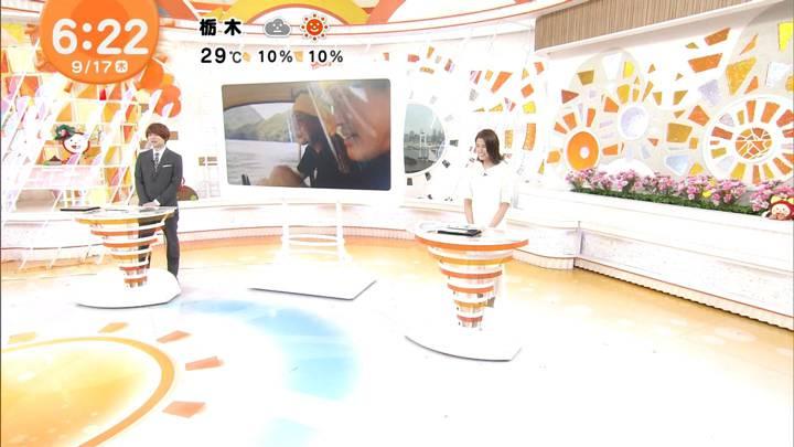 2020年09月17日永島優美の画像10枚目