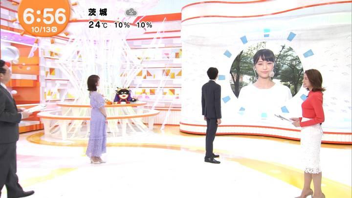 2020年10月13日永島優美の画像11枚目