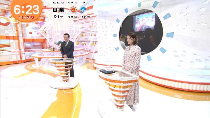 2020年11月03日永島優美の画像06枚目