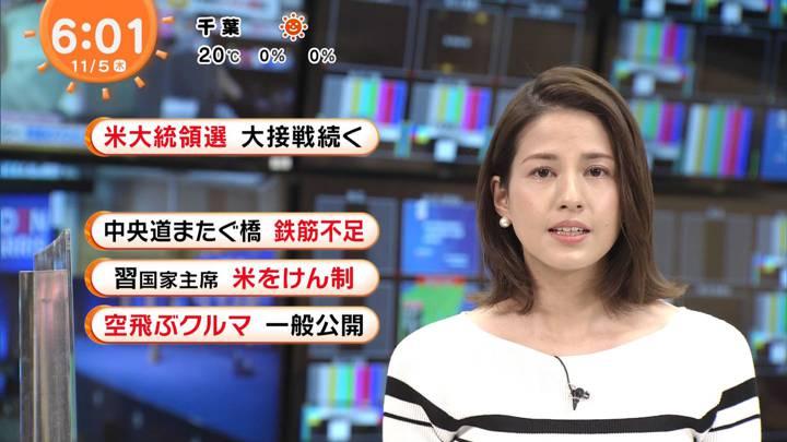 2020年11月05日永島優美の画像05枚目