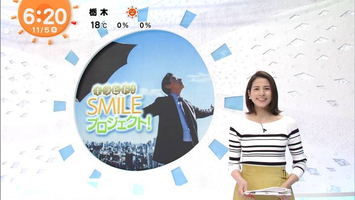 2020年11月05日永島優美の画像07枚目