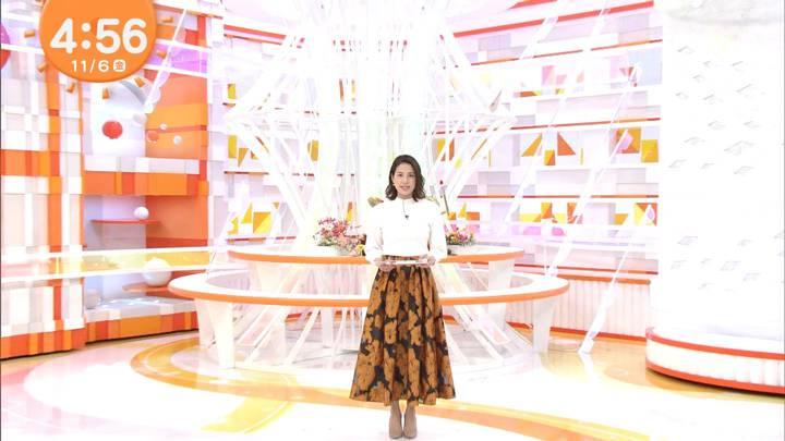 2020年11月06日永島優美の画像01枚目