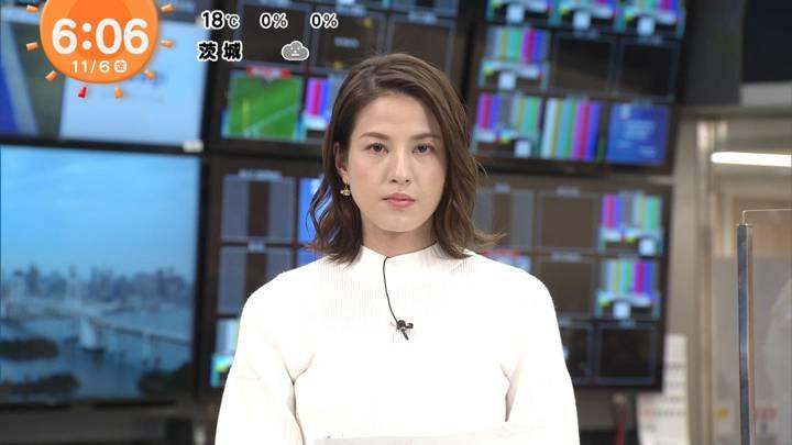 2020年11月06日永島優美の画像07枚目