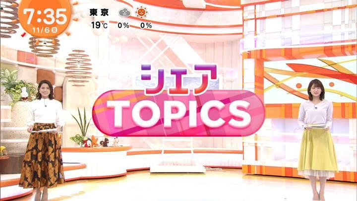 2020年11月06日永島優美の画像14枚目