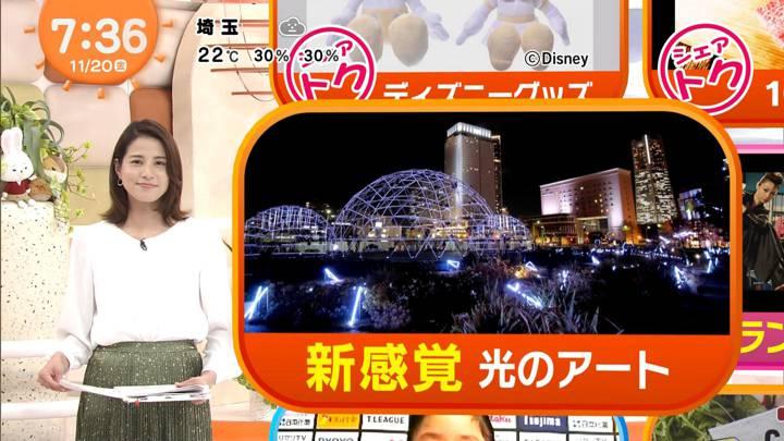 2020年11月20日永島優美の画像12枚目