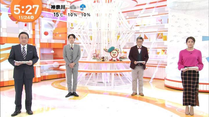 2020年11月24日永島優美の画像03枚目