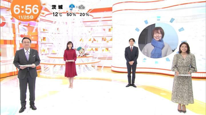 2020年11月25日永島優美の画像14枚目