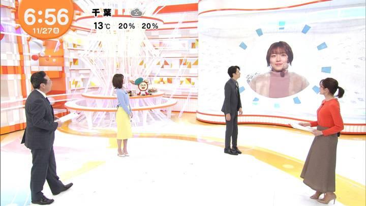 2020年11月27日永島優美の画像19枚目